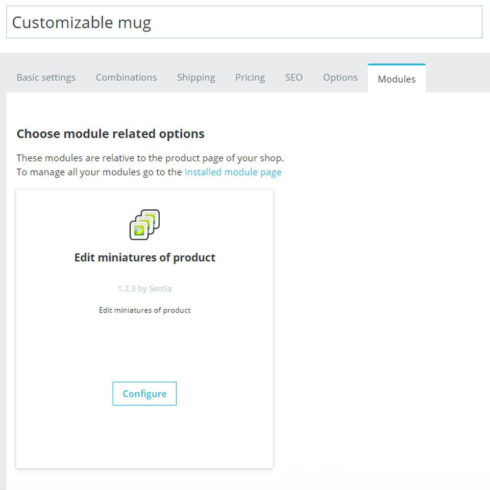 module - Visual Products - Editor - replacing thumbnails - 2