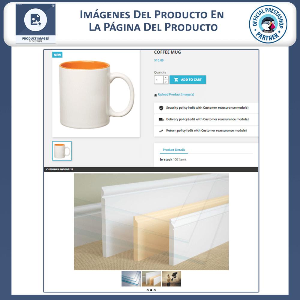 module - Fotos de productos - Imágenes del Producto Por los Clientes - 2
