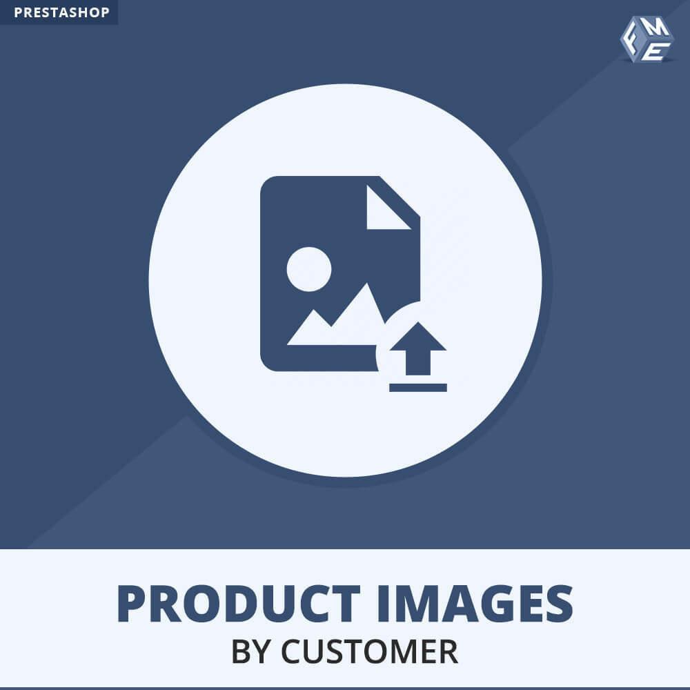 module - Visuels des produits - Les Images de produits par les clients - 1