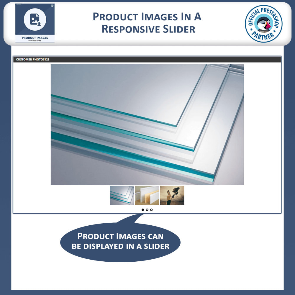 module - Visual Products - Product Images by Customers - 3