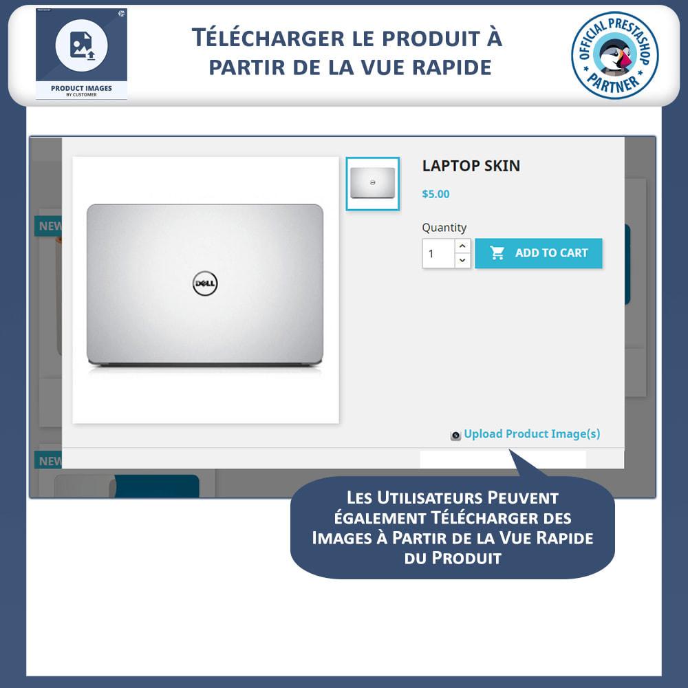 module - Visuels des produits - Les Images de produits par les clients - 6