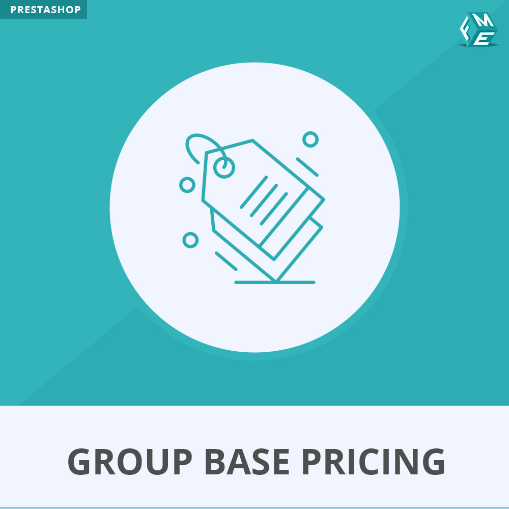 module - Promotions & Gifts - Group Based Pricing - 1