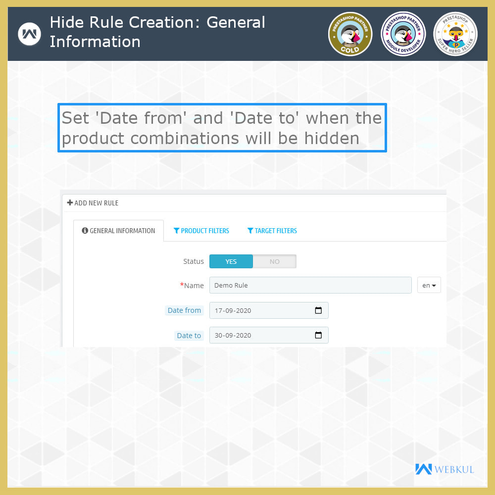 module - Combinations & Product Customization - Hide or Disable Attributes With Stock - 7