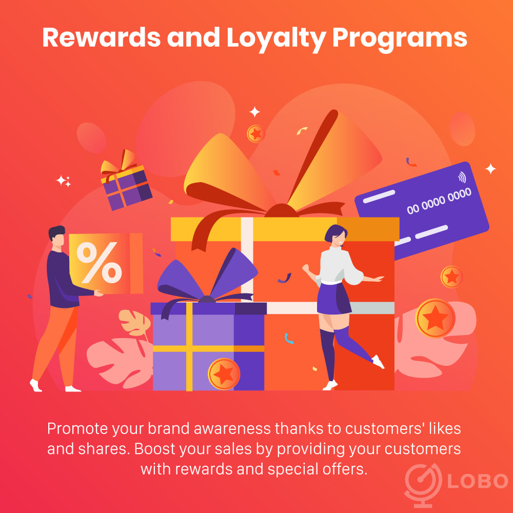 module - Loyaliteitsprogramma - Powerful Rewards: loyalty, referral, affiliate program - 2