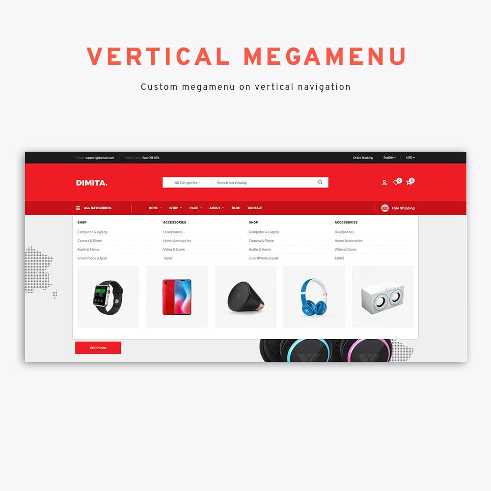 theme - Elektronika & High Tech - Dimita - Electronics Ecommerce Store - 6