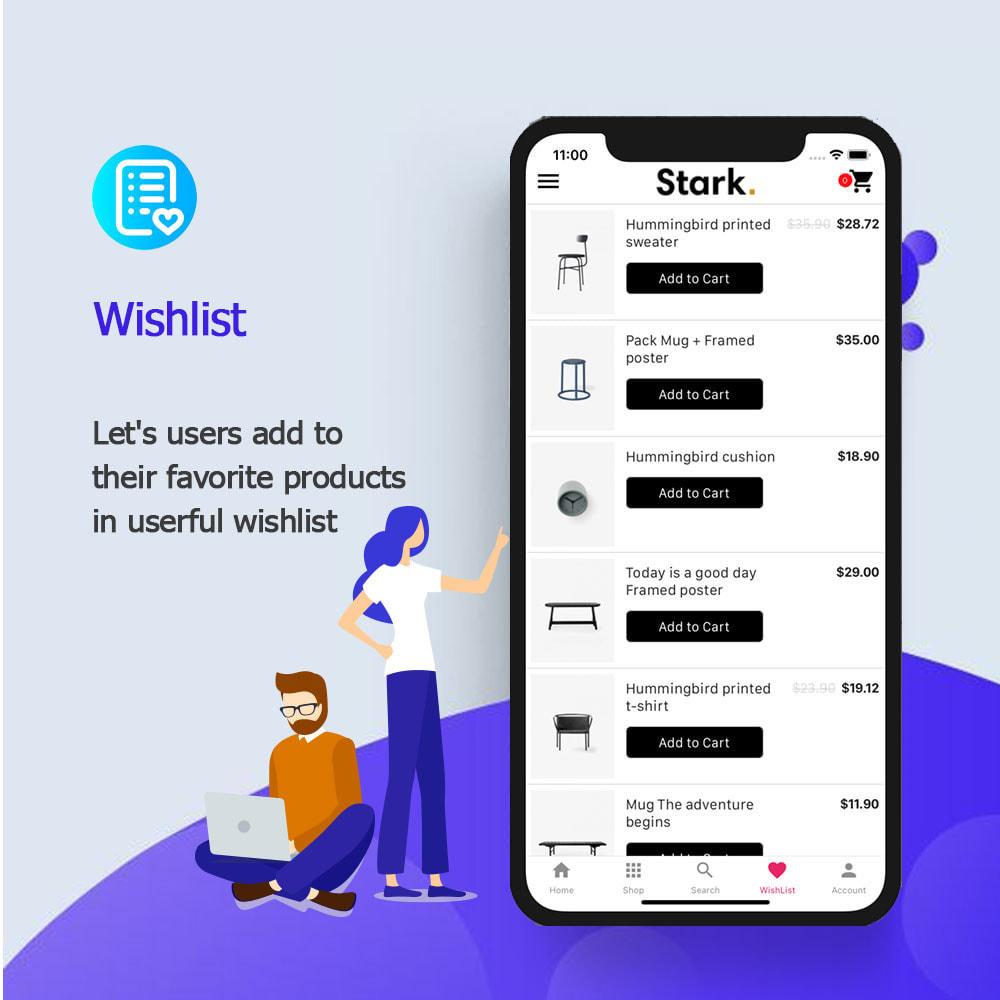 module - Dispositivos-móveis - Stark Mobile App | React Native App for Android & IOS - 9