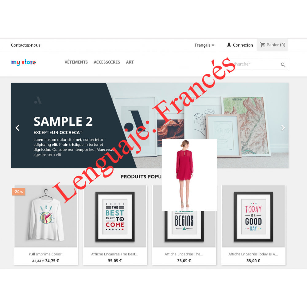 module - Promociones y Regalos - Show de Imagenes y Videos - 2