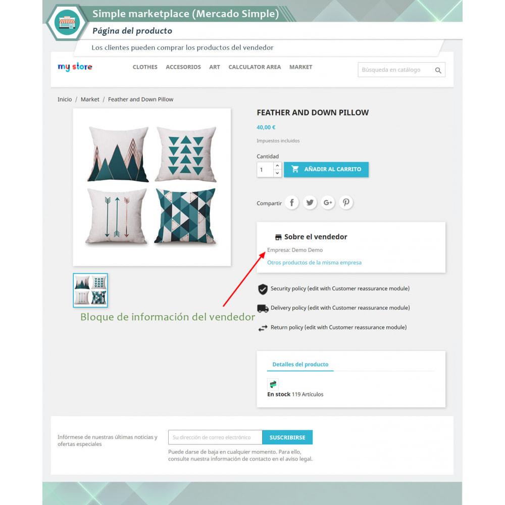 module - Creación de Marketplace - Simple Marketplace (Mercado Simple) - 8