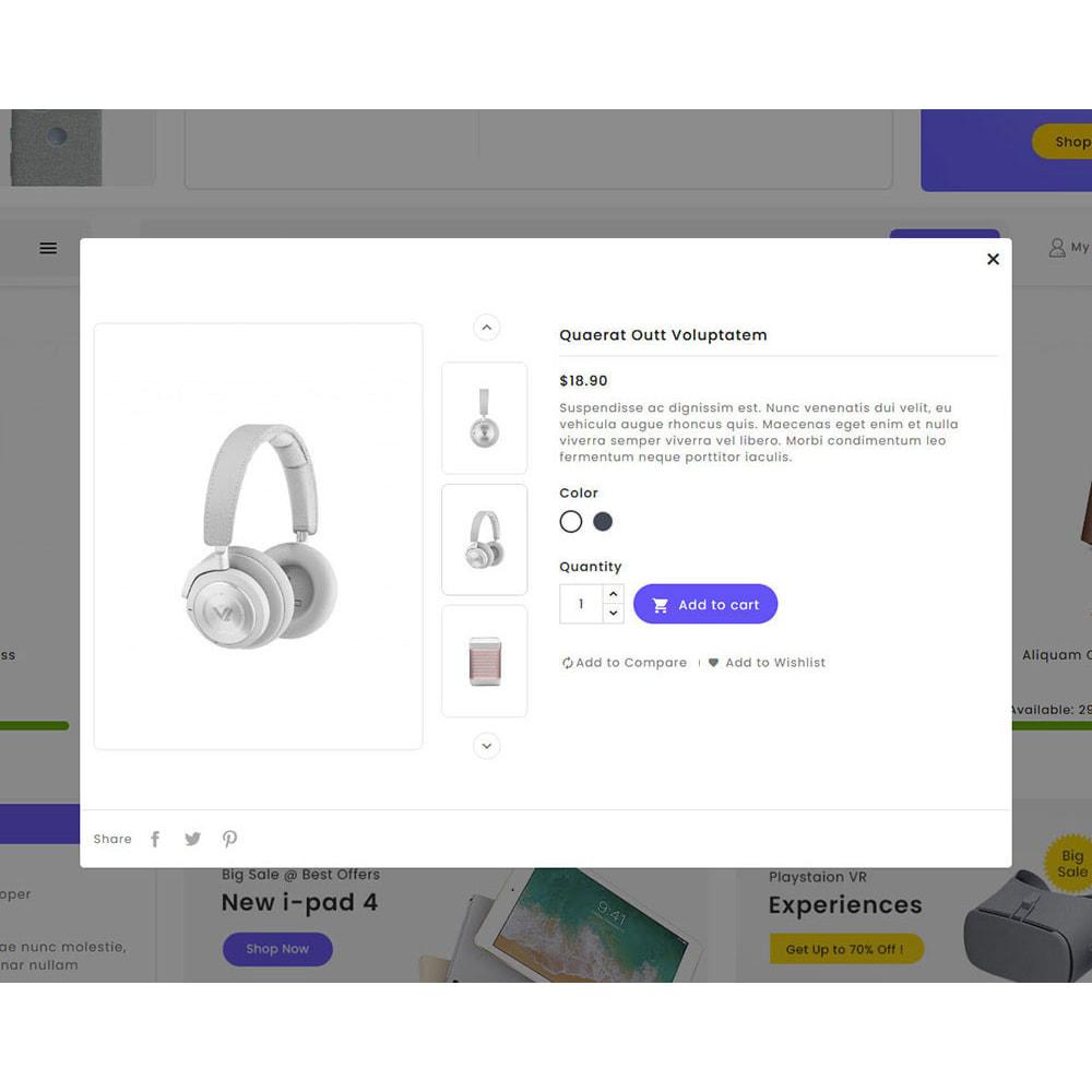 theme - Electronics & Computers - Big Market - Multi-purpose Mega Store - 17