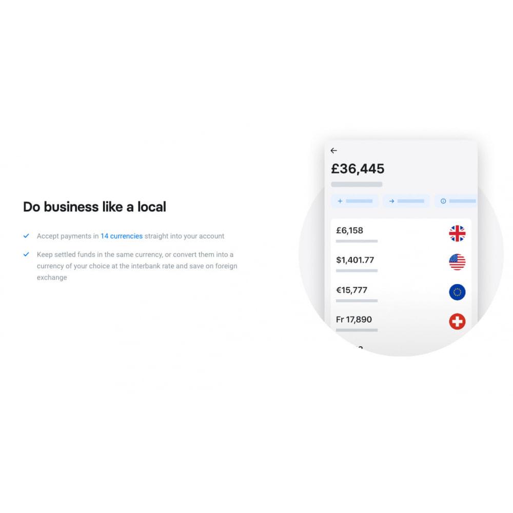 module - Payment by Card or Wallet - Revolut Gateway for Prestashop - 2