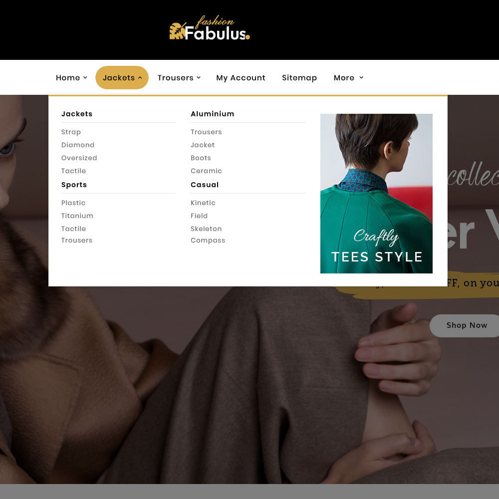 theme - Fashion & Shoes - Fabulus - Multi-purpose Online Store - 21