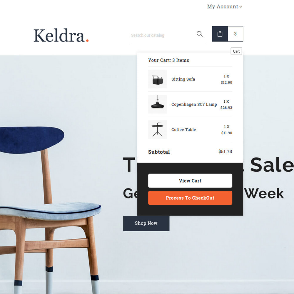 theme - Home & Garden - Keldra–Furniture–Meubles Large Home–Decor Shop - 7