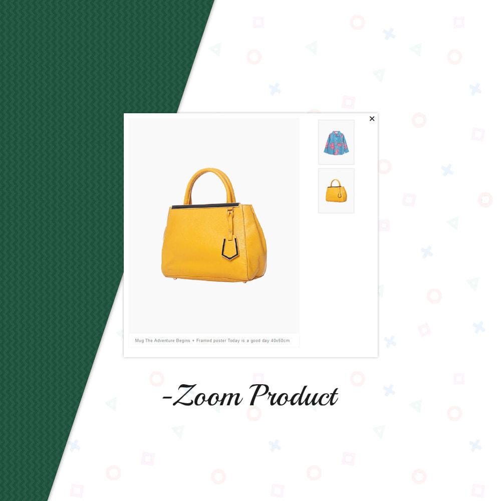 theme - Mode & Chaussures - Aquiliq Style–Cloth Fashion Store - 6