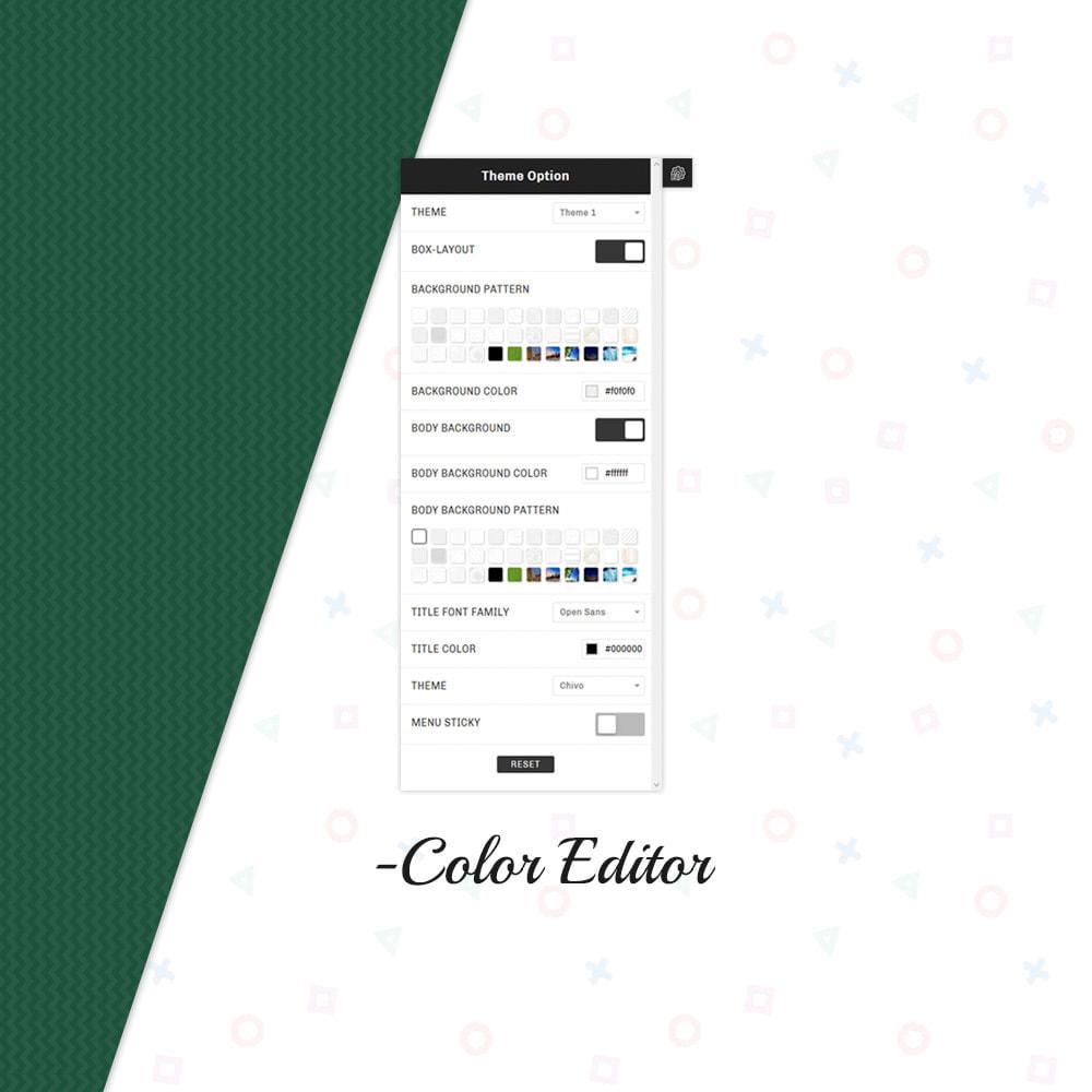 theme - Mode & Chaussures - Aquiliq Style–Cloth Fashion Store - 12