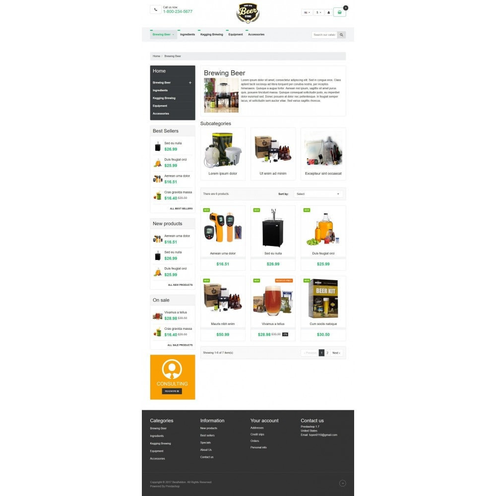 theme - Boissons & Tabac - VP_Beer - Page Builder - 3