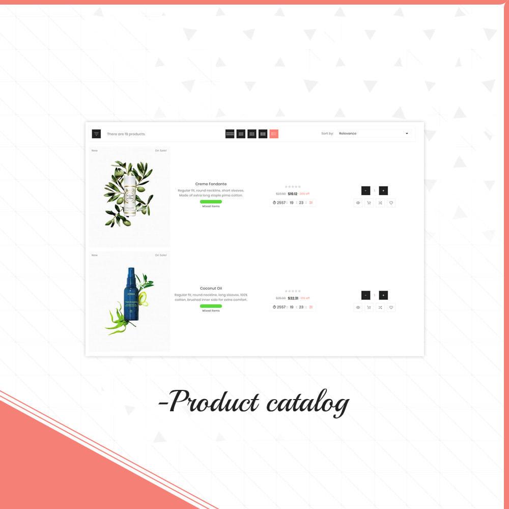 theme - Mode & Schuhe - Cosmétique-Freshael Cosmatic Shop - 11