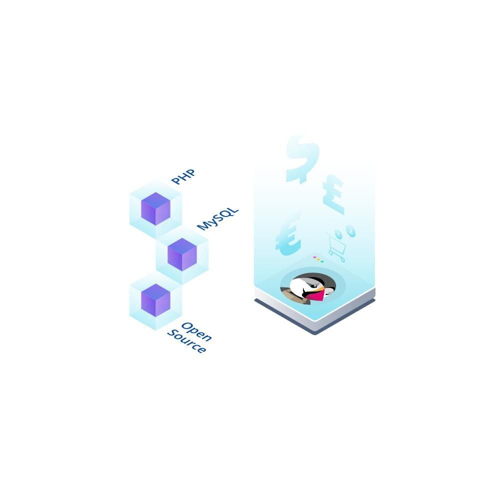 service - Hosting - IONOS Web Hosting - 3