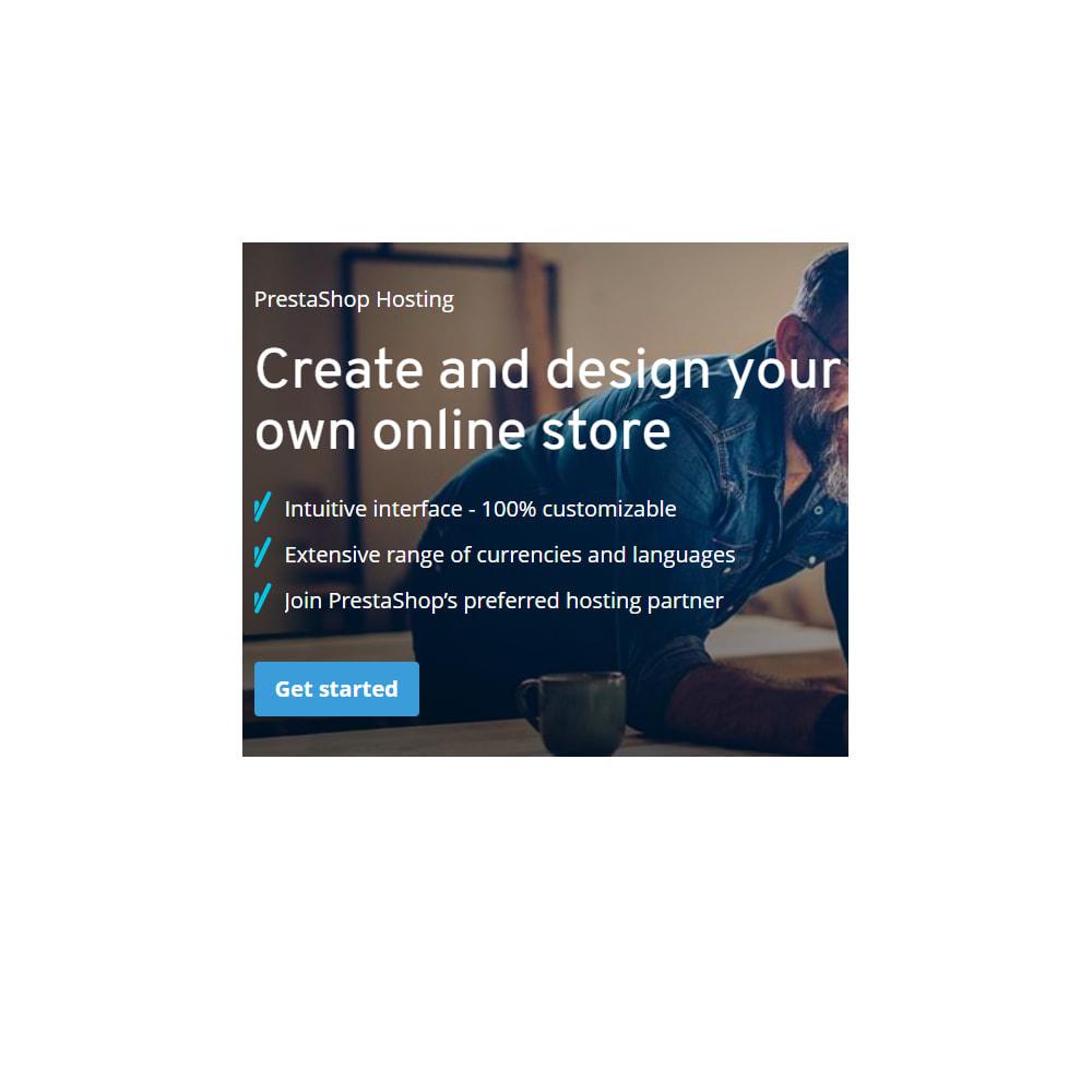 service - Hosting - IONOS Web Hosting - 1