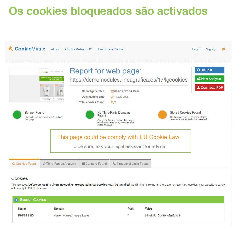 module - Jurídico - Lei Cookies GDPR (bandeira + bloqueador)- Melhoria 2020 - 19