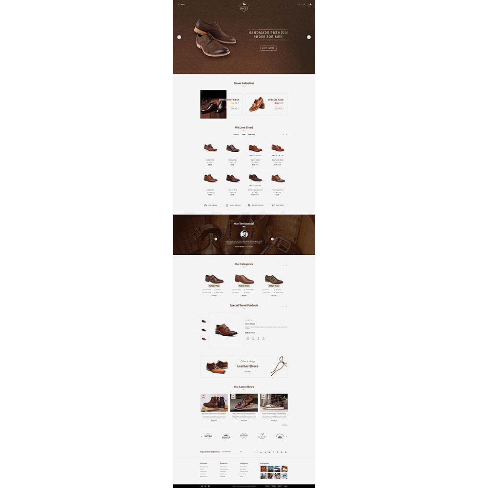 theme - Mode & Schoenen - Shoes Brand – Lexella Mega Store - 2