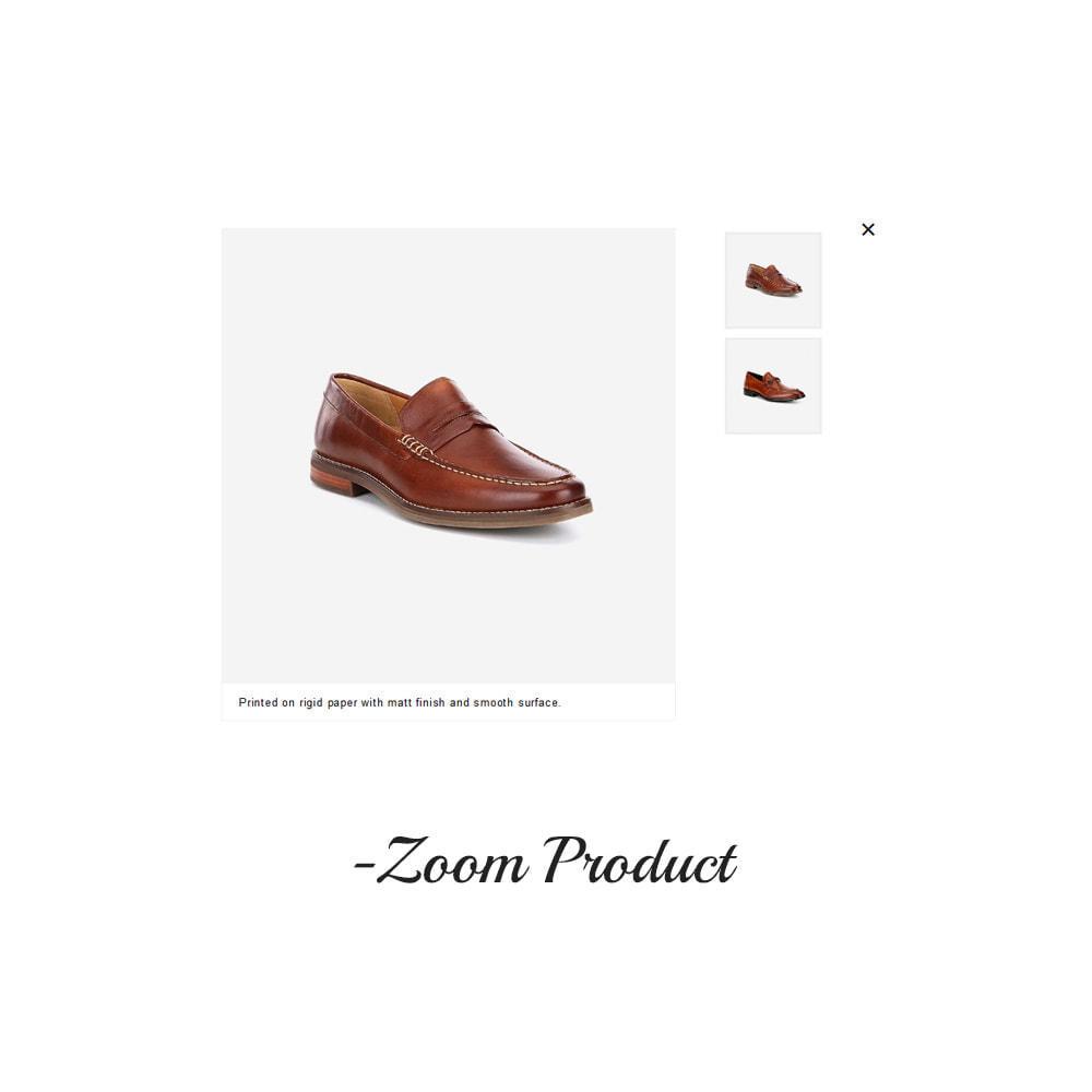theme - Moda & Calçados - Shoes Brand – Lexella Mega Store - 6
