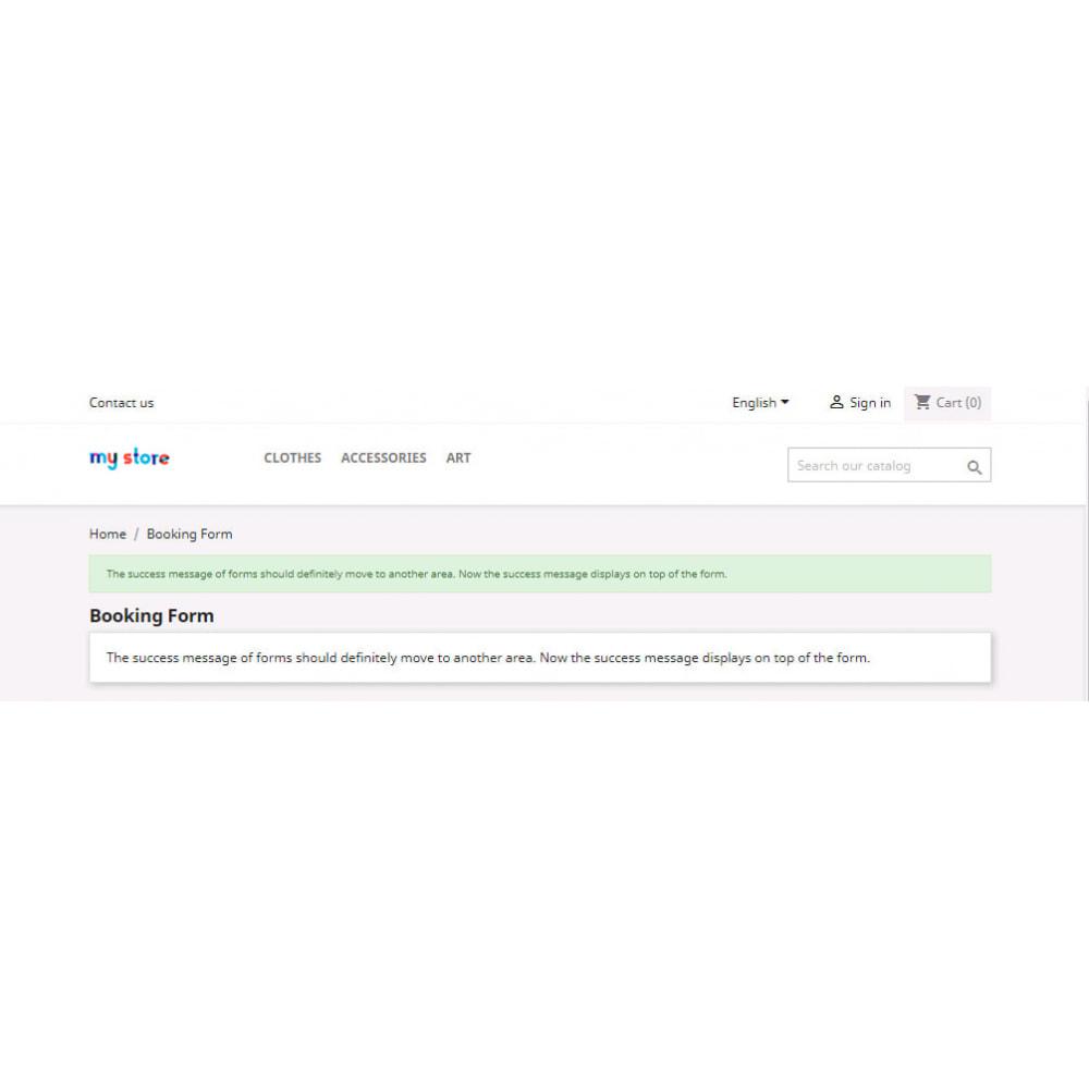 module - Contact Forms & Surveys - Form Builder Pro - 13
