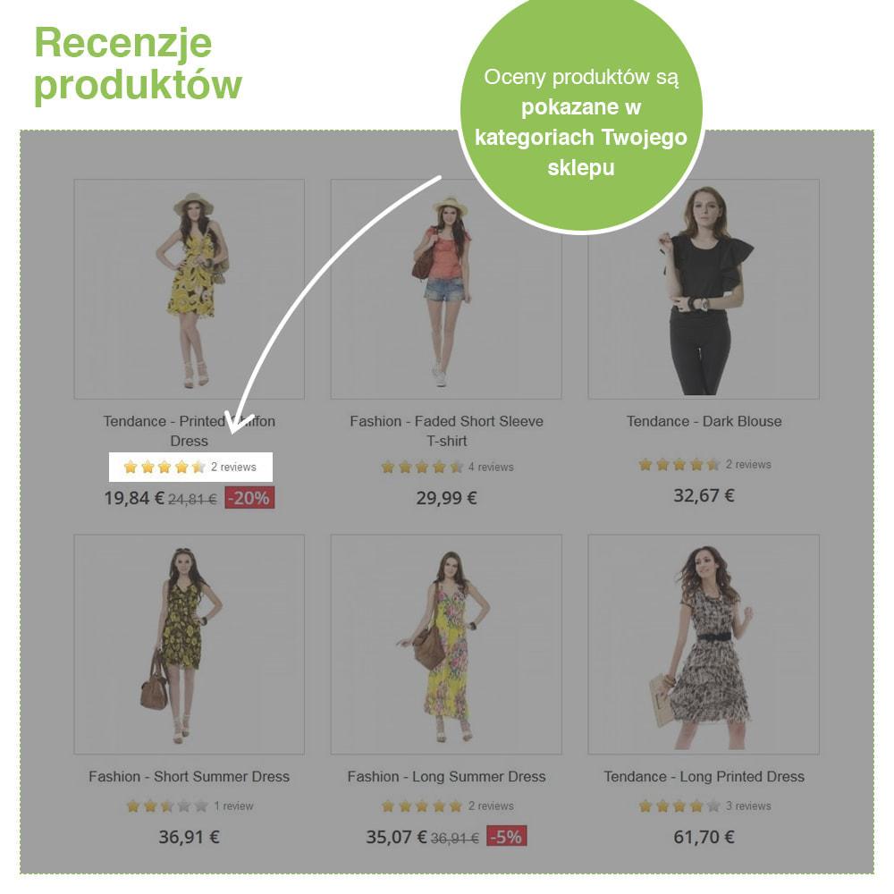 module - Opinie klientów - Reviews: Recenzje Sklepu i Produktów + Rich Snippets - 17