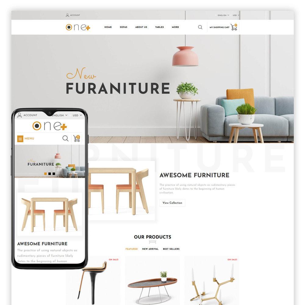 theme - Hogar y Jardín - Oneplus- Furniture Store - 1