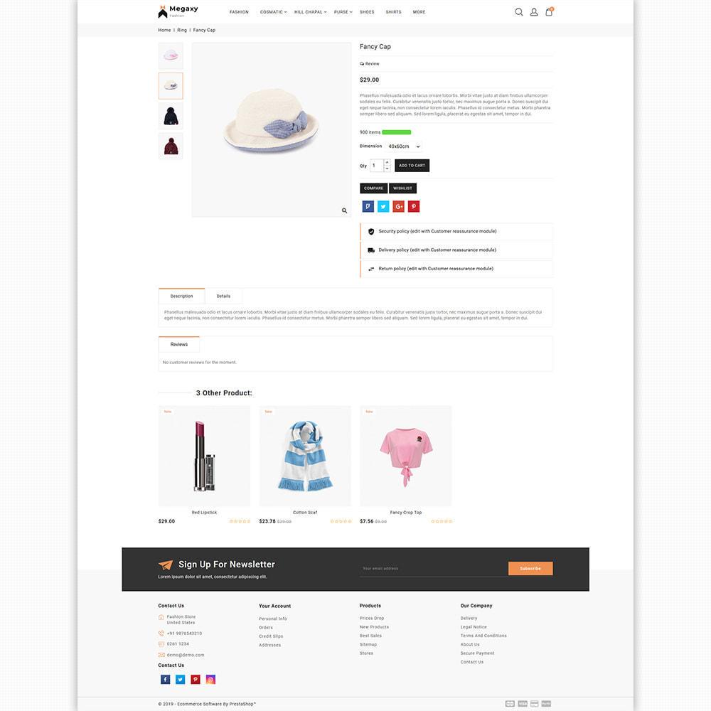 theme - Moda & Calzature - Megaxy - The Best Fashion Super Store - 5