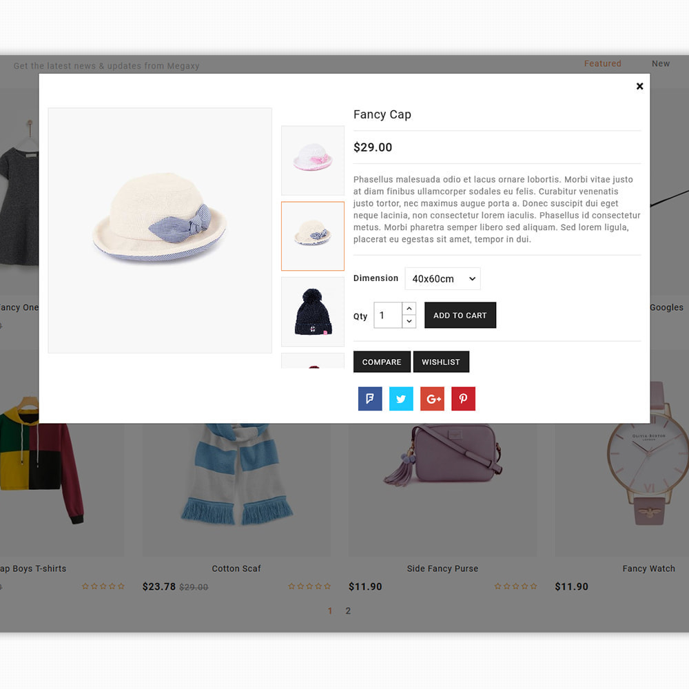 theme - Moda & Calzature - Megaxy - The Best Fashion Super Store - 7