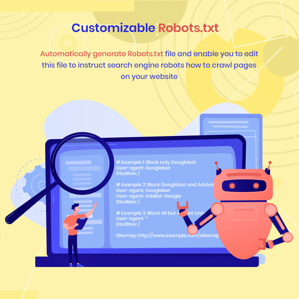 module - SEO (Referenciamento natural) - SEO Audit - Best SEO practices 2020 - Incredibly good - 8