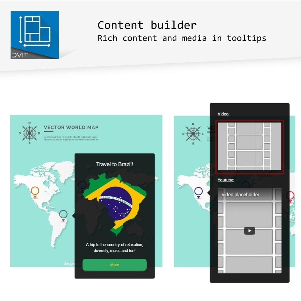 module - Personalización de la página - Puesta en escena de productos - 6
