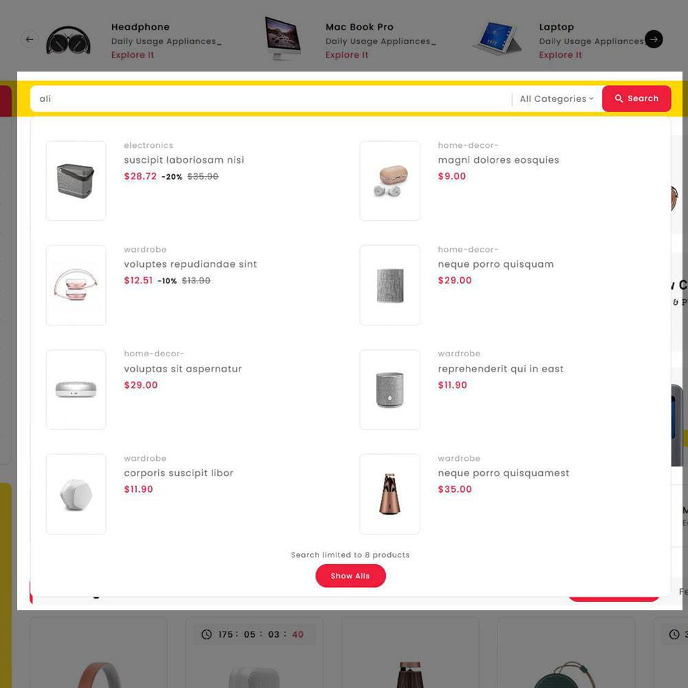theme - Elektronik & High Tech - Digital Mart - Multi-purpose Mega Store - 20