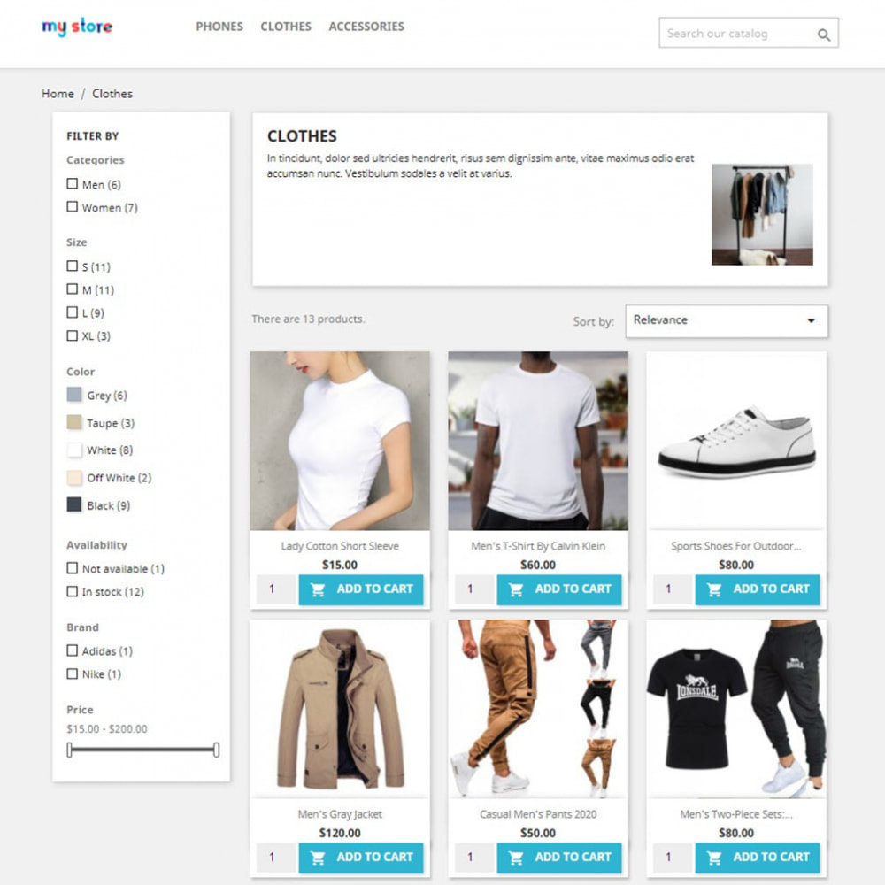 module - Registration & Ordering Process - Display Add To Cart Button In Product List Pages - 4