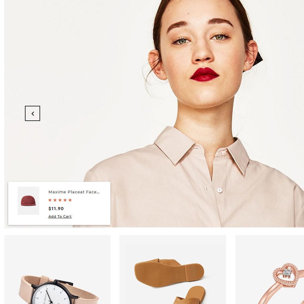 theme - Fashion & Shoes - Apparel Fashion Clothes Super Store - 14