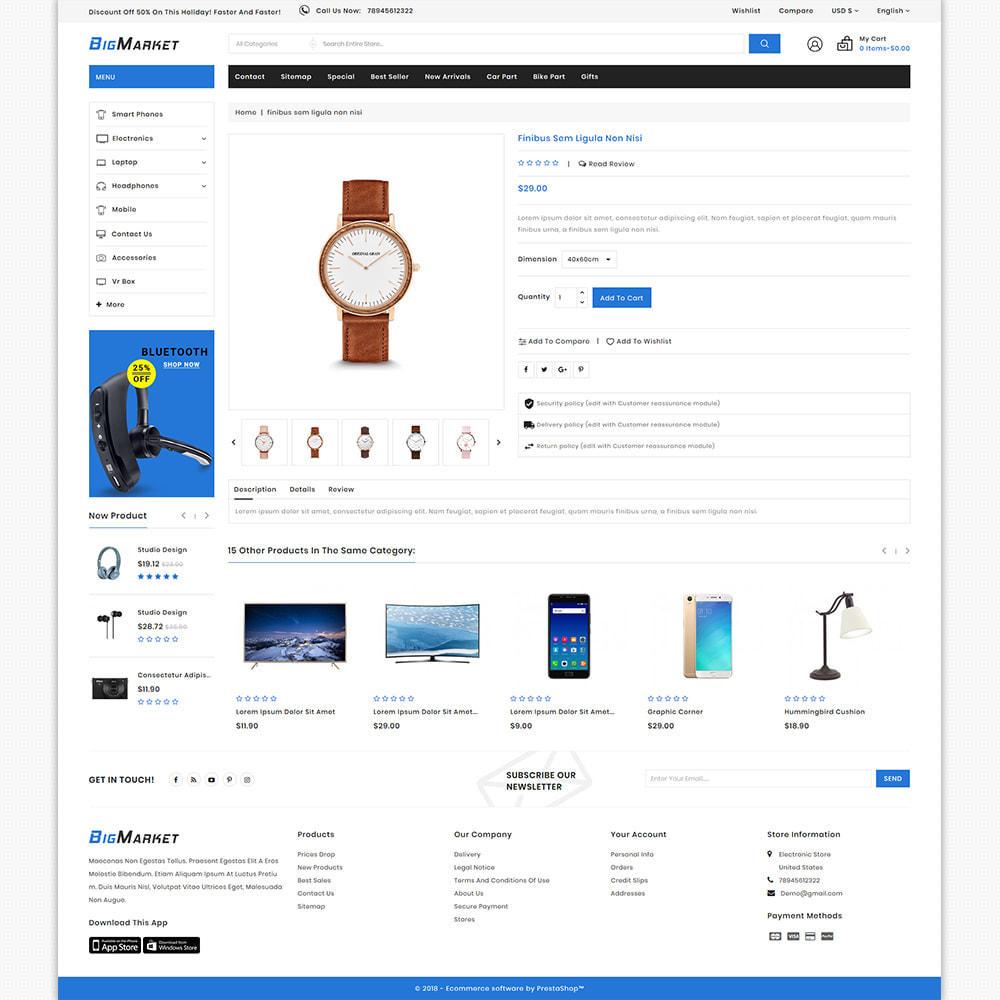 theme - Electronics & Computers - BigMarket - Best Electronics Super Store - 5
