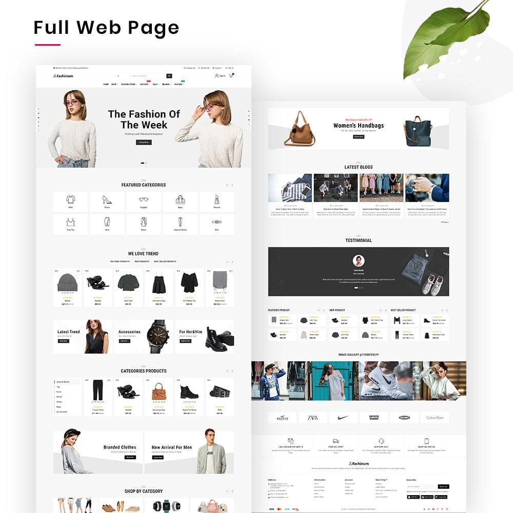 theme - Moda & Obuwie - Fashinum Mega Fashion–Clothes Style–Minimal Super Store - 2