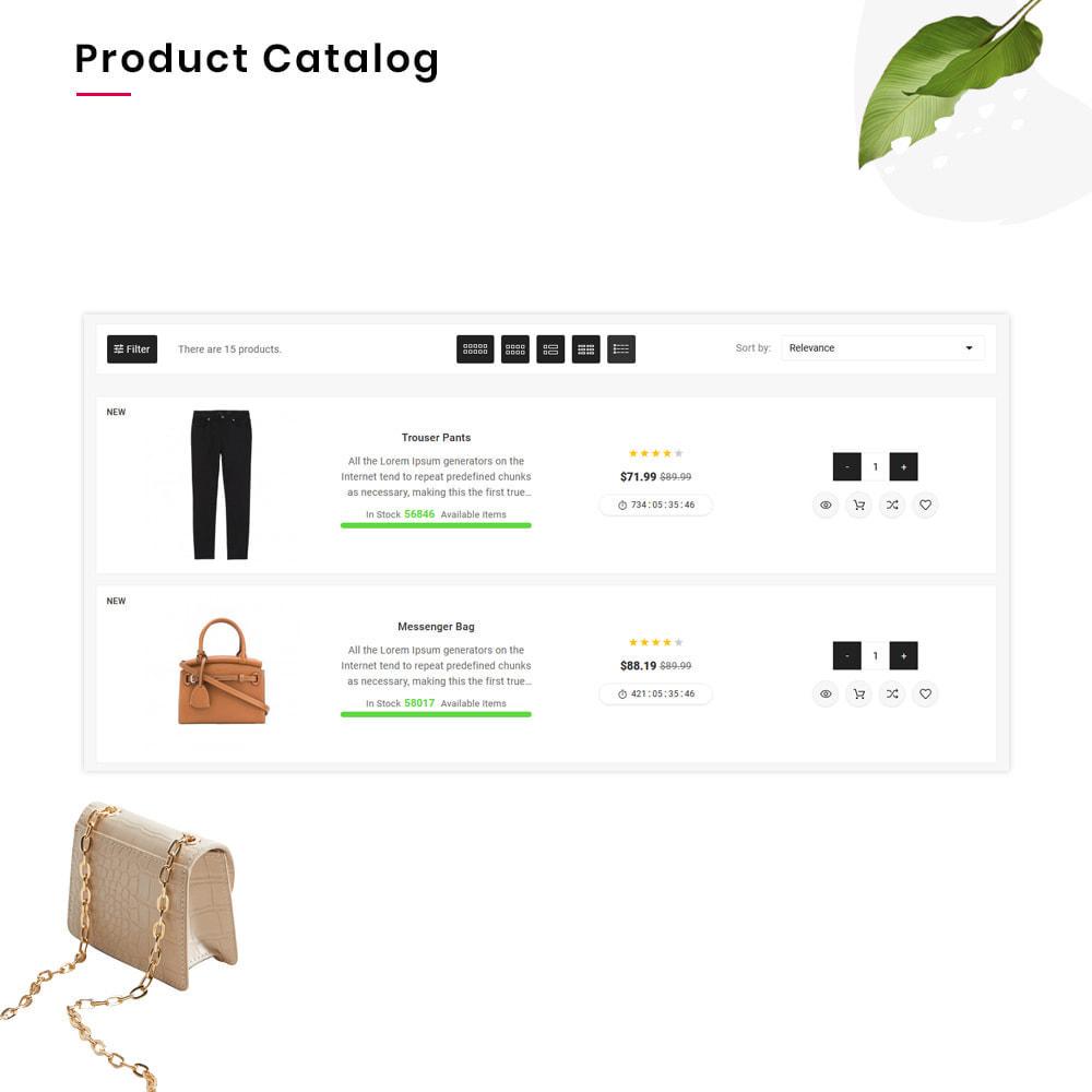 theme - Moda & Obuwie - Fashinum Mega Fashion–Clothes Style–Minimal Super Store - 11