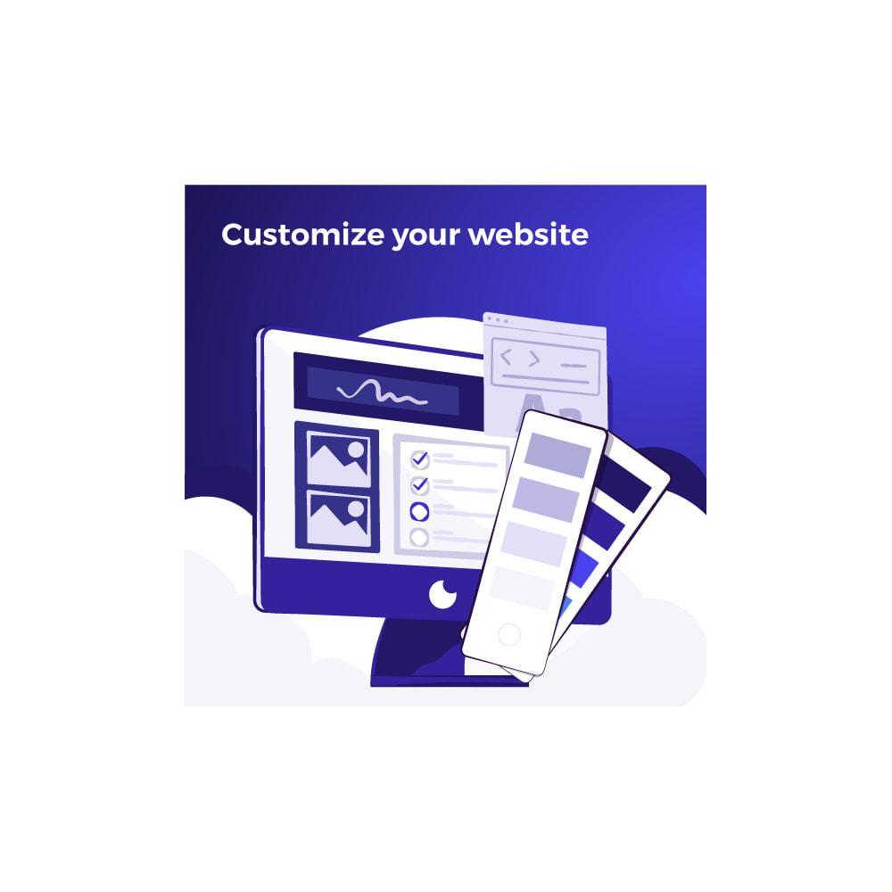bundle - Oferty tymczasowe – Oszczędzaj! - Starter Pack ecommerce - 2
