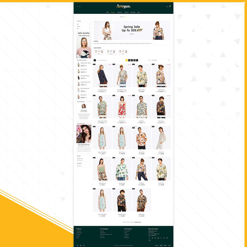 theme - Mode & Schoenen - Digital Fashion–Arrogan Store - 3