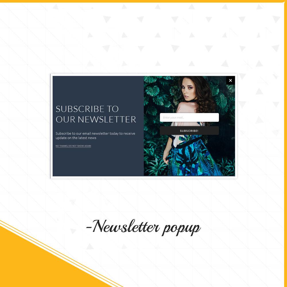 theme - Mode & Schoenen - Digital Fashion–Arrogan Store - 10