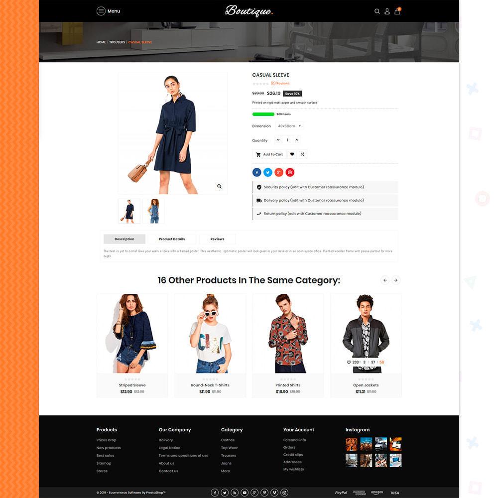 theme - Mode & Schoenen - Boutique–Fashion Super Mall - 4