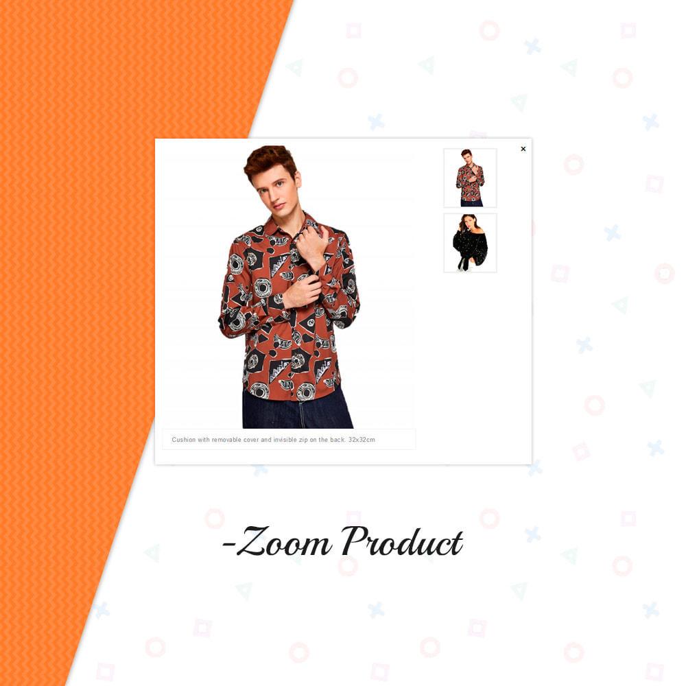 theme - Mode & Schoenen - Boutique–Fashion Super Mall - 6