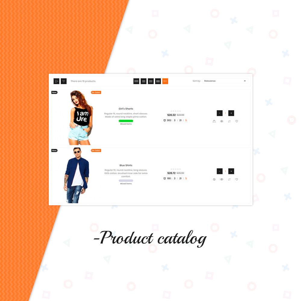 theme - Mode & Schoenen - Boutique–Fashion Super Mall - 11