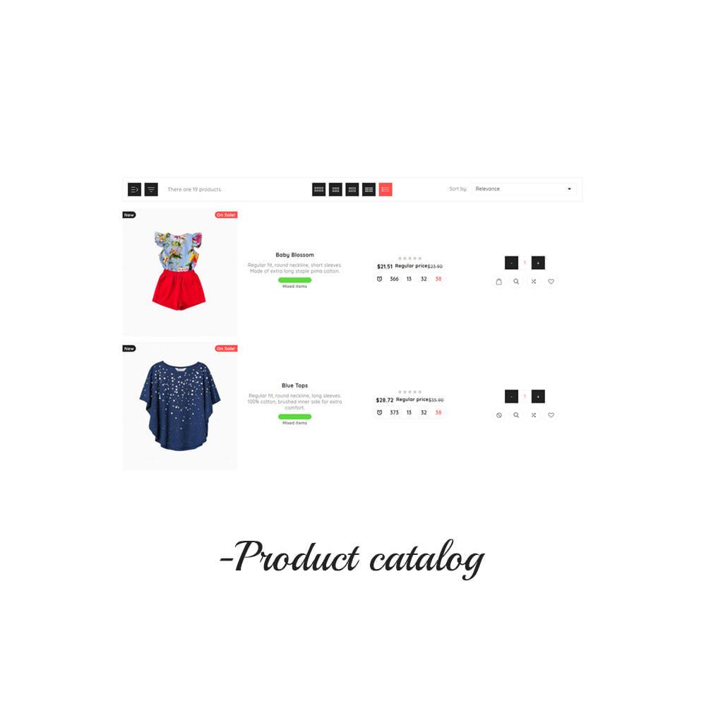 theme - Moda y Calzado - Kazzling Kids and Toy Fashion Store - 11