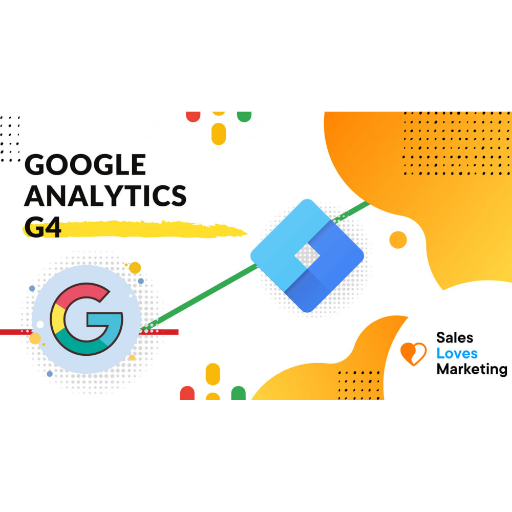 module - Analyses & Statistieken - Google Analytics and Universal Analytics - GA4 - 1