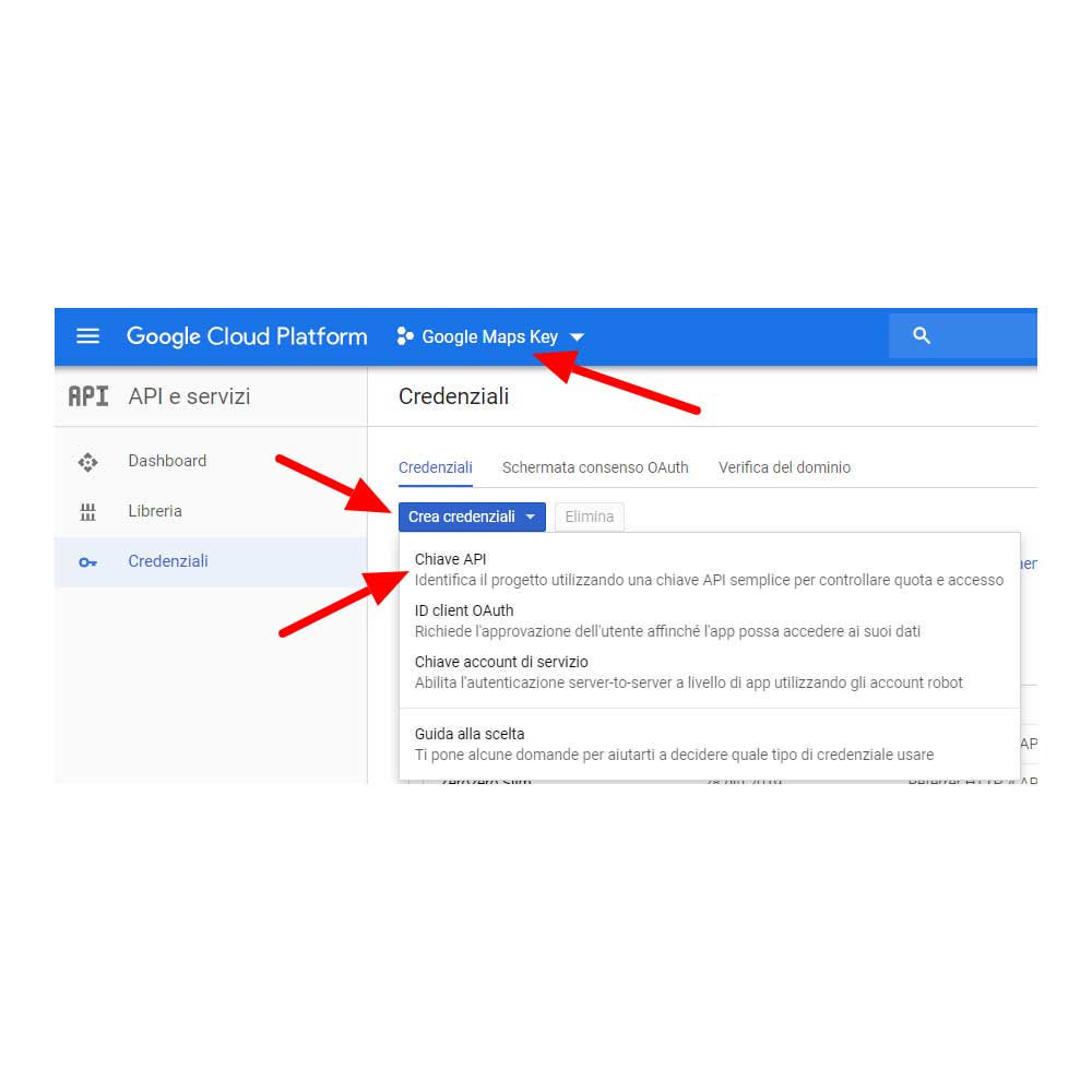 module - Recensioni clienti - Incorpora le recensioni di Google My Business - 6