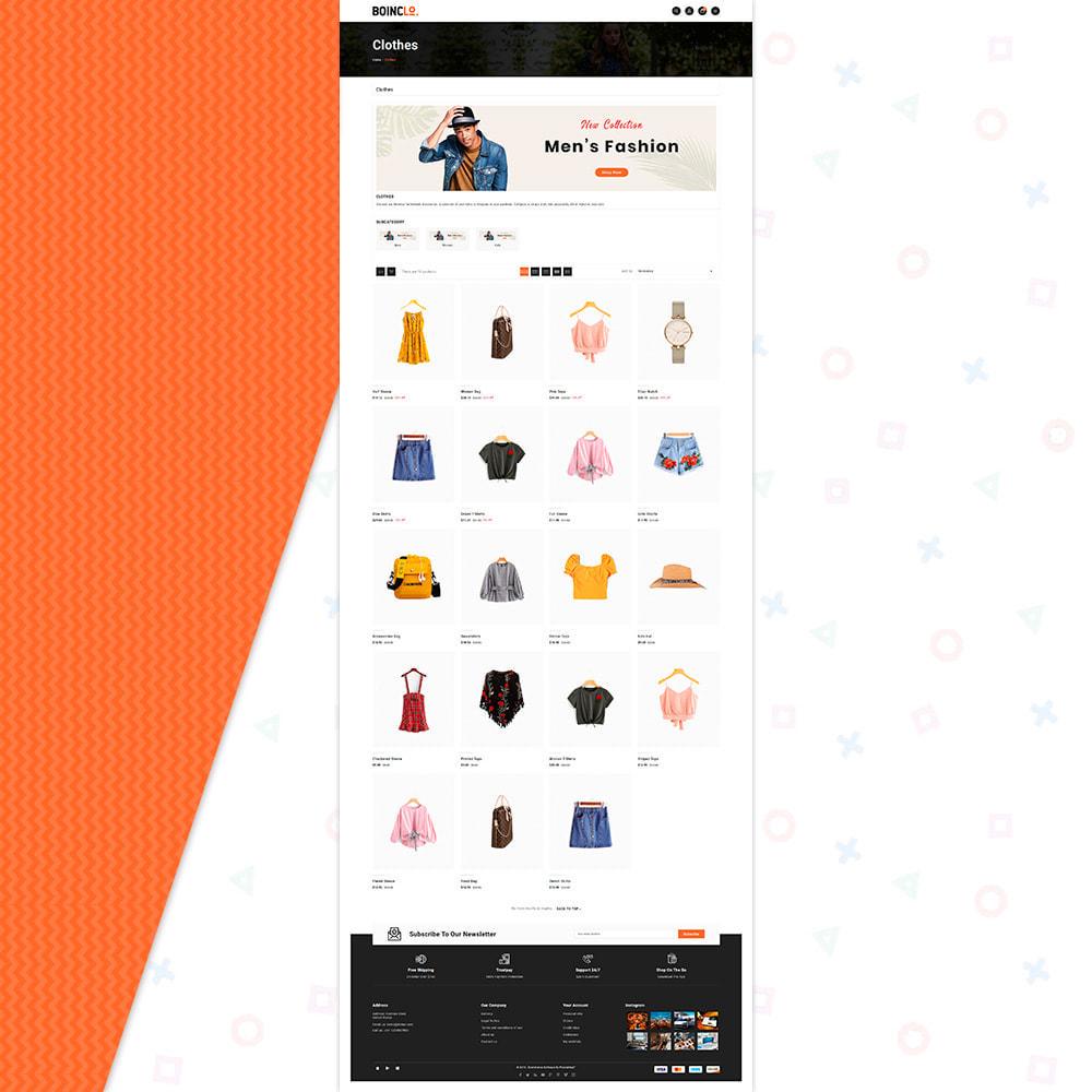 theme - Moda y Calzado - Fashi Boinclo- Fashion Big Mall - 3