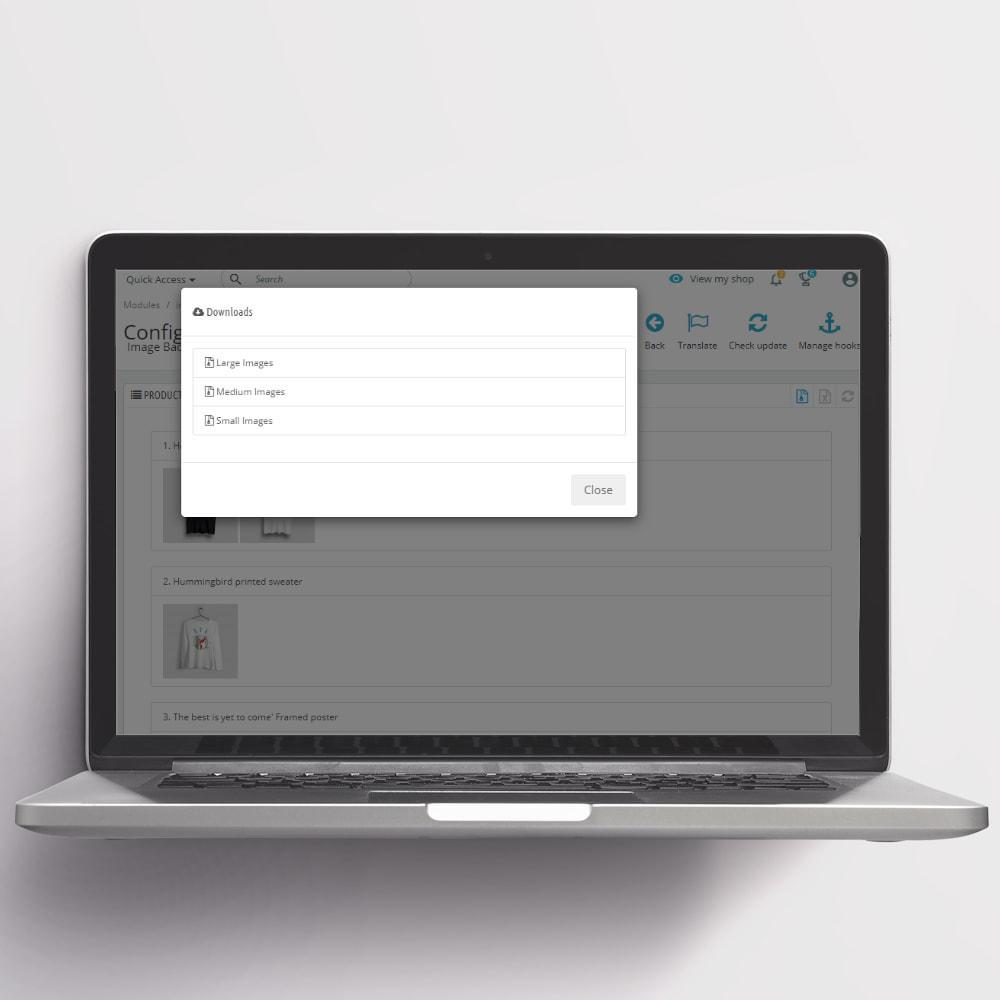module - Migração de Dados & Registro - Image Backup - 2