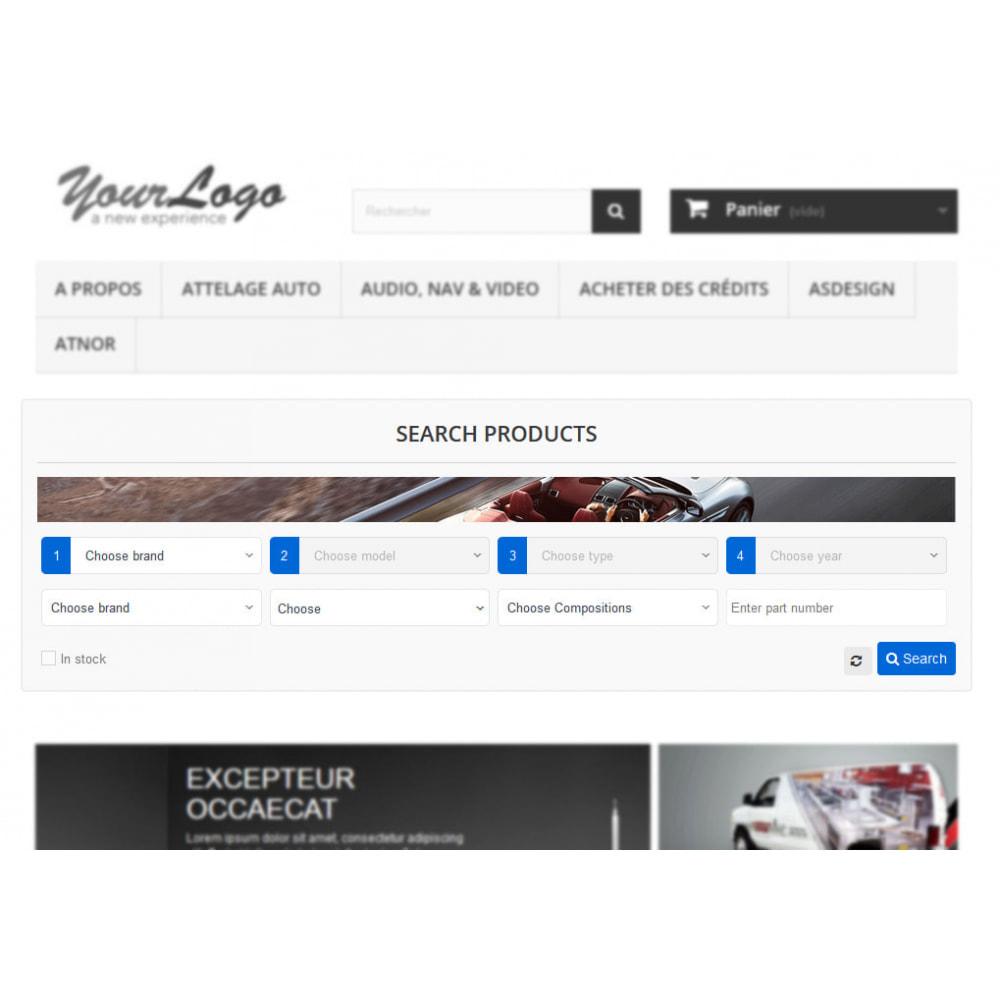 module - Поиск и фильтры - Wk Advanced Search By Categories - 12